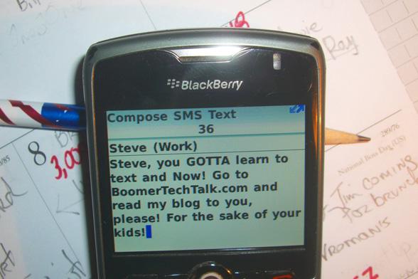 Text, Steve, Text