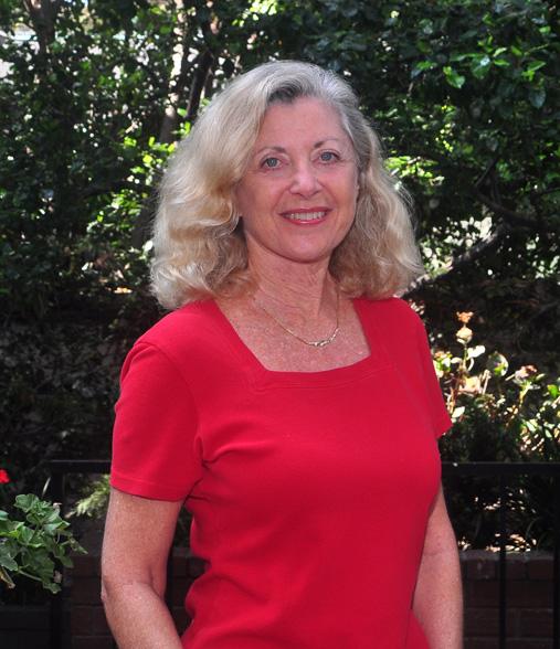 Linda Sherman Gordon Social Media Marketing Consultant