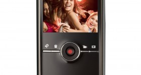 kodak zi8 hd pocket camera