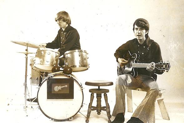 gretsch monkees 1966