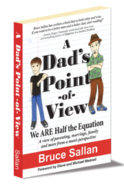 Bruce Sallan Book Cover