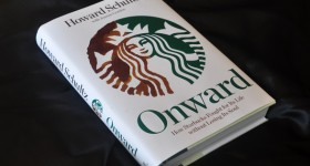 onward book image photo by Ray Gordon
