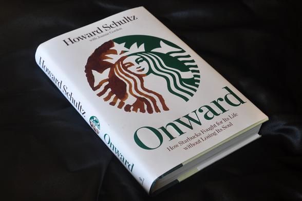 onward book image photo by Ray Gordon