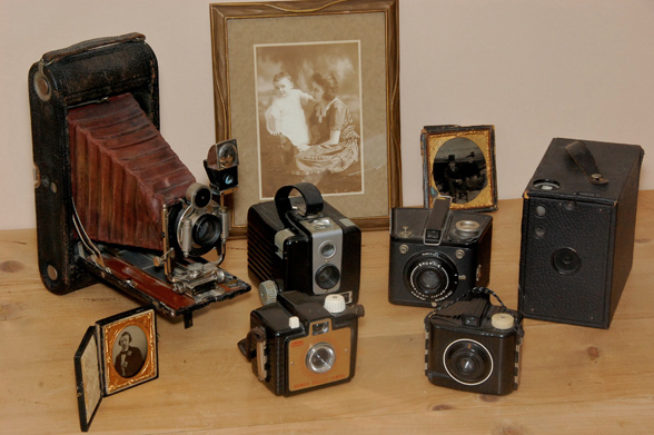 Evolution of Technology – Film Photography and Darkrooms