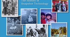 History of Snapshot Photography Technology