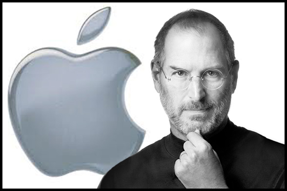 Steve Jobs, The Passing of a Tech Legend