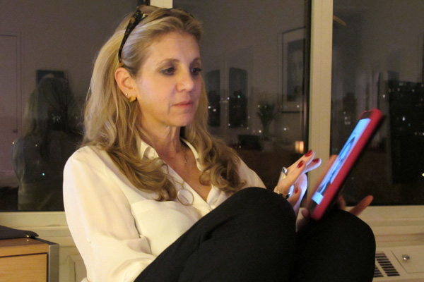 Why eReaders are Great for Boomers and Their Parents as Well