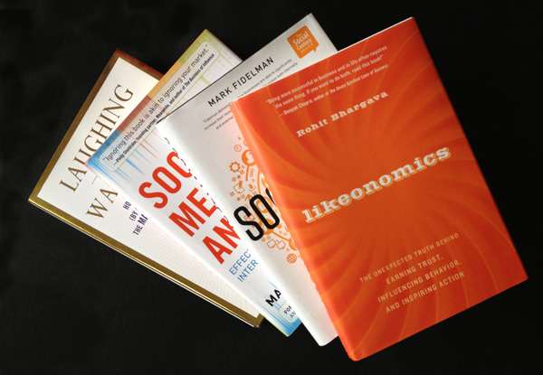 Books to Build Your Personal Brand