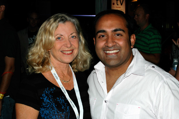 Rohit Bhargava and Linda Sherman
