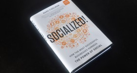 Mark Fidelman Socialized Book Cover Nikon