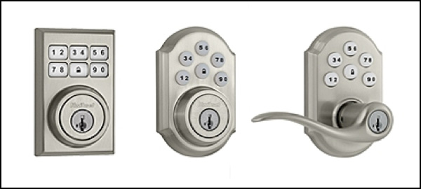 Kwikset and Yale Electronic Door Locks Review by Tech Savvy Architect