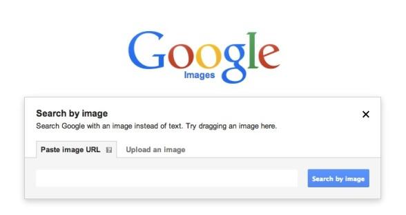 google image search screen shot