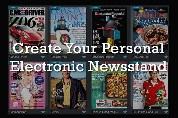 Texture Online Magazines