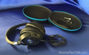 Audio-Technica ATH-ANC70 Noise Cancelling Headphones Review