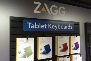 ZAGG Folio iPad Case Review
