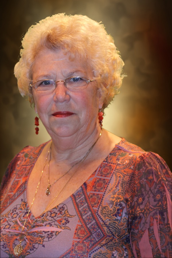 Judy Berry, Founder of the Lakeview Ranch Model of Specialized Dementia Care and currently Family Dementia Care Coach and Dementia Specialist Consultant.