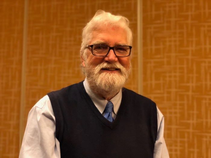Patrick Arbore EdD Director and Founder, CESP and Grief Related Services, Institute on Aging